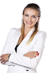 Larissa Kummel
