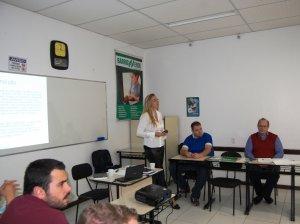 Curso de Oratória e Técnicas de Media Training