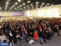 Palestra na Convenção Lojista do Rio Grande do Sul